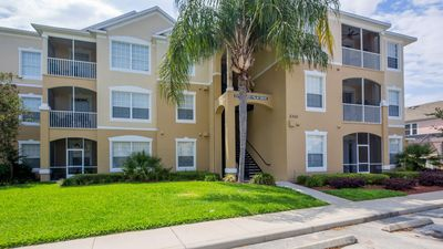 Photo for Perfect two bedroom condominium that sleeps 6 in Windsor Palms resort