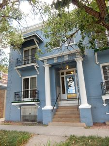 Photo for In The Heart Of The City, Beautiful Historic Bldg, Walk To Local Eateries