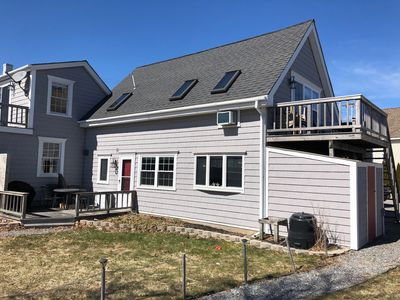 Photo for 1BR Apartment Vacation Rental in Orrs Island, Maine
