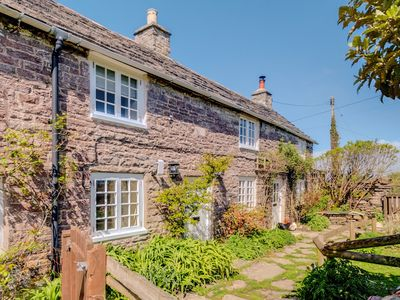 Photo for 2 bedroom Cottage in Isle of Purbeck - IC045