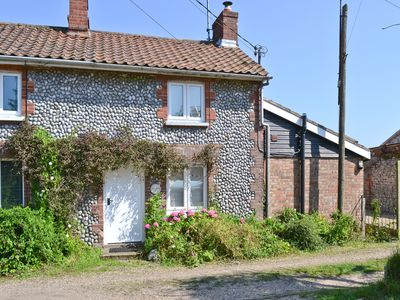 Photo for 2BR House Vacation Rental in East Beckham, near Sheringham