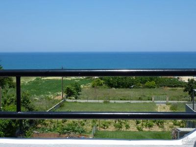 Photo for 2 bedroom Apartment, sleeps 5 in Galatas with Pool, Air Con and WiFi