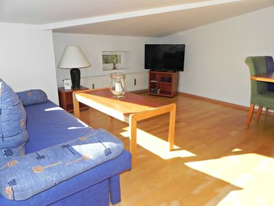 Photo for Apartment Vacation Rental in Heringsdorf (Seebad)