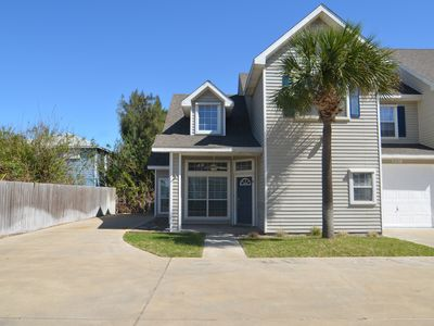 Photo for 3BR Condo Vacation Rental in Port Aransas, Texas
