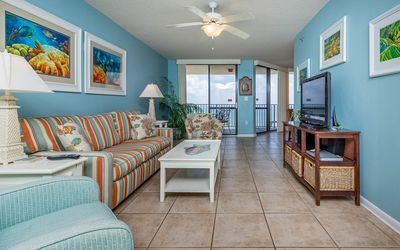 Photo for Phoenix 7 ~ 1 Bedroom ~ 10th Floor ~ STAY Longer SAVE MORE!