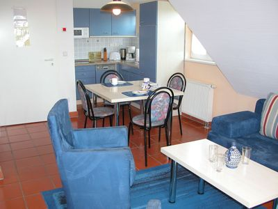 Photo for Apartment / app. for 4 guests with 40m² in Dranske - Bakenberg (47251)