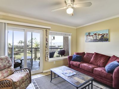 Photo for Maravilla 111-Pelican's Roost is a 1 bedroom, 1 bath condo that accommodates 6!