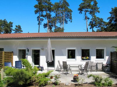 Photo for Vacation home Haus Am Walde  in Lubmin, Baltic Sea: Mecklenburg - 5 persons, 2 bedrooms