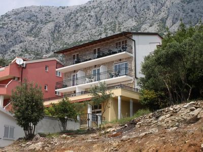 Photo for 2BR Apartment Vacation Rental in Igrane