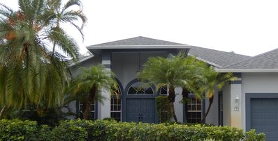 Photo for Oasis di Napoli 3BR home just minutes from Vanderbilt Beach, Naples, Florida