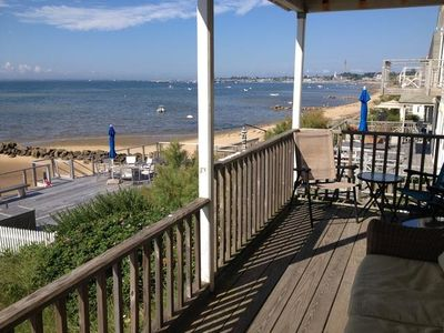 Photo for Waterfront Provincetown 4 Bedroom!!