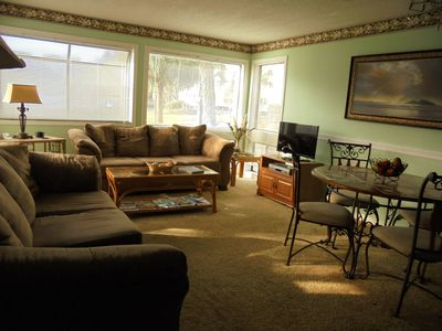 Photo for Amazingly Comfortable Condo-- Spring & Summer bookings starting now!!