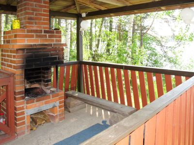 Photo for Vacation home Molka (FIJ115) in Tuusniemi - 6 persons, 2 bedrooms
