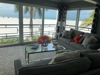 Photo for NEW LISTING-Spectacular First Class Oceanfront Corner Unit W/Unparalleled Views!