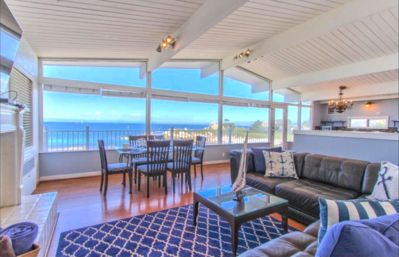 Photo for Breathtaking Ocean View 4BR