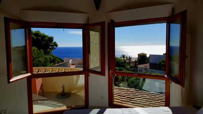 Photo for 3BR Villa Vacation Rental in Xàbia, Comunidad Valenciana