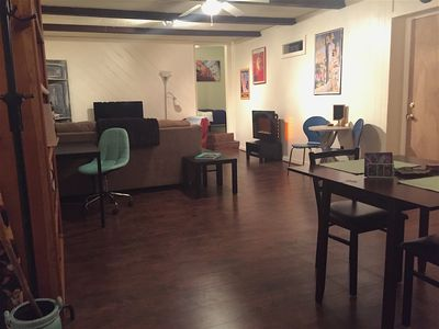 Photo for 1BR Apartment Vacation Rental in Idyllwild-Pine Cove, California