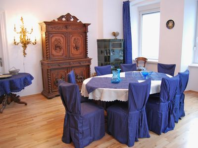Photo for Large holiday home for up to 18 people - book directly: