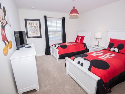 Photo for *Special Rate* Mickey's Bed- Storey Lake 4 Bed