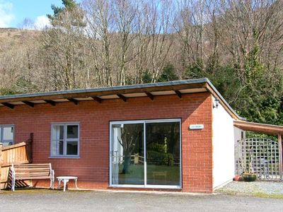 Photo for SALMON COTTAGE, family friendly in Llanwrthwl, Ref 22183