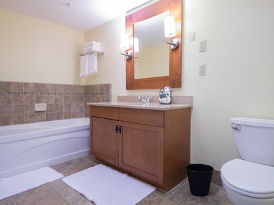 Photo for One bedroom Condo Suite at the Appalachian Resort