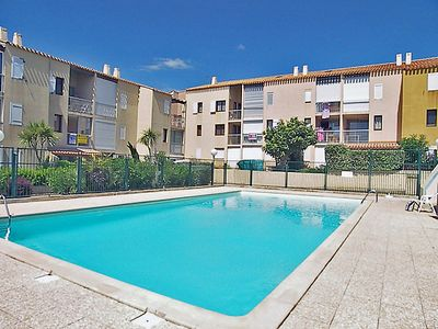 Photo for Apartment Santa Marina in Saint Pierre La Mer - 4 persons, 1 bedrooms