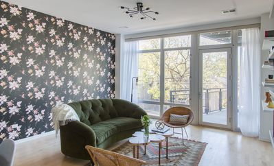 Photo for Stunning 2BR in Lincoln Park by Sonder