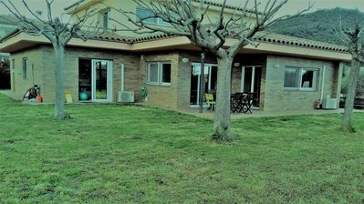 Photo for House in Canet d'Adri 15 km from Girona