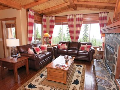 Photo for AMAZING Ski-in/Ski-out Premium Condo with Hot Tub | GREAT for Groups!