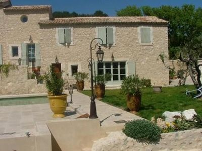 Photo for 2BR Mas Vacation Rental in Vaucluse, Provence-Alpes-Côte d'Azur