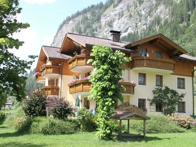 Photo for Comfortable Holiday Home in Huttschlag Austria near Ski Area