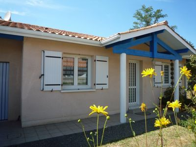 Photo for HOLIDAY RENTALS HOUSE / VILLA - TRADITIONAL HOUSE GUJAN-MESTRAS (33470)