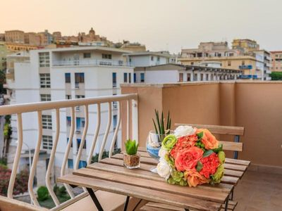 Photo for Holiday apartment Cagliari for 2 - 5 persons with 2 bedrooms - Holiday house