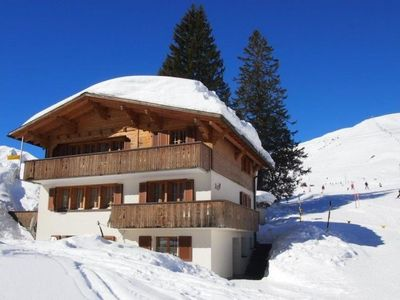 Photo for Apartment Rocky in Adelboden - 5 persons, 2 bedrooms