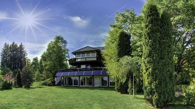 Photo for Holiday Villa Black Forest
