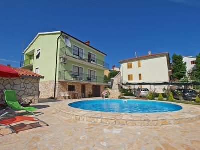 Photo for Holiday apartment Pula for 5 - 7 persons with 3 bedrooms - Holiday apartment