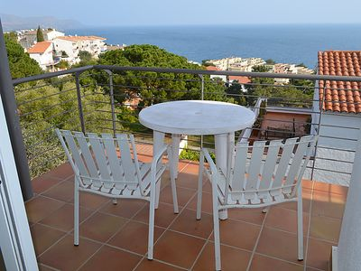 Photo for Vacation home Lozano  in Llançà, Costa Brava - 6 persons, 3 bedrooms