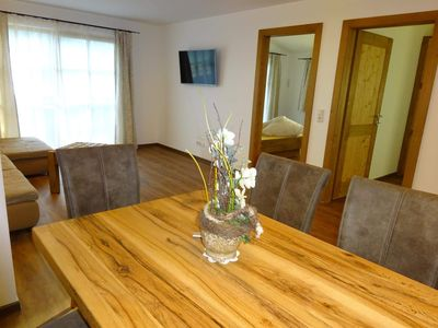 Photo for Saliterköpfl suite with 2 bedrooms (# 11) - Tannenhof, guesthouse