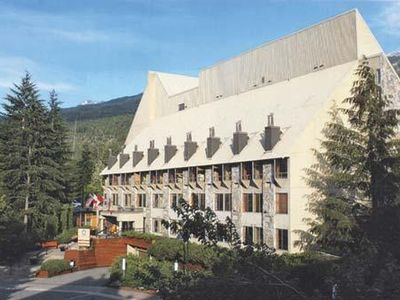 Photo for 1BR Hotel Vacation Rental in Whistler, British Columbia