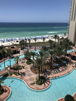 Photo for Available Aug 15th - Sept4th Gulf Front & Gorgeous, Slps 8, amazing views