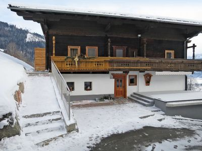 Photo for Apartment Angererhof (PID250) in Kaprun - 16 persons, 4 bedrooms
