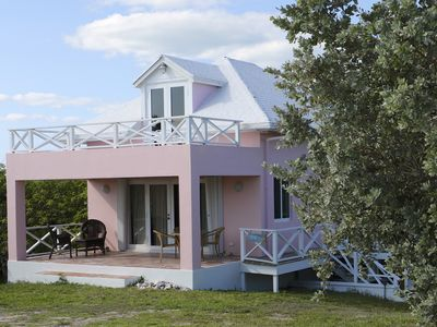 The Cottage at Island Breeze