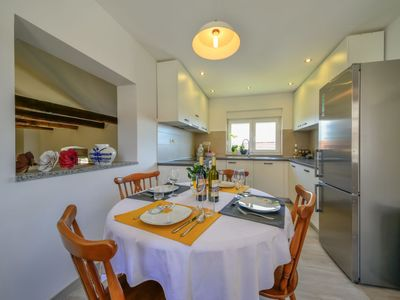 Photo for Vacation home Anta in Opatija/Kastav - 5 persons, 2 bedrooms