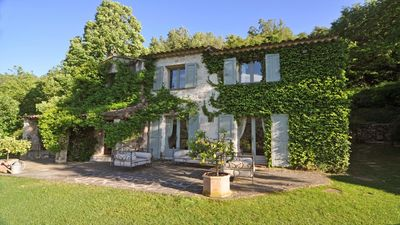 Photo for One of the prettiest small houses available for rental on the Côte d'Azur