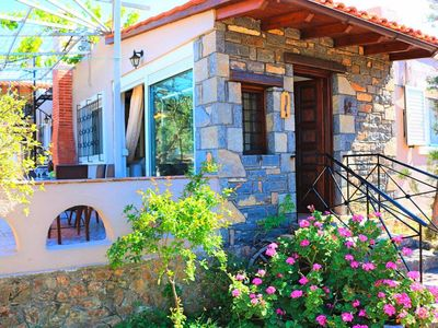 Photo for 2BR House Vacation Rental in Vathi