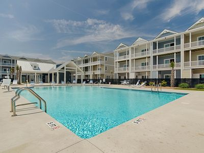 Photo for Impeccable *NEW* Beach Townhome | **Steps away from the ocean waves!**