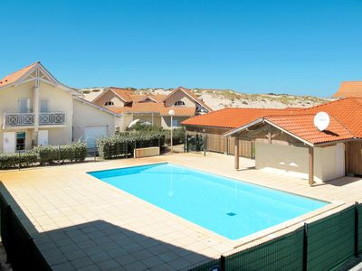 Photo for Apartment Résidence Belle Dune in Biscarrosse - 4 persons, 1 bedrooms