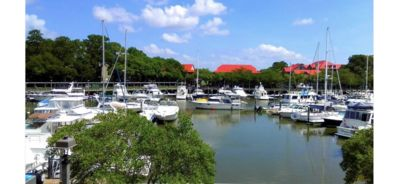 Photo for Beautiful Harbourside Villa at Shelter Cove!