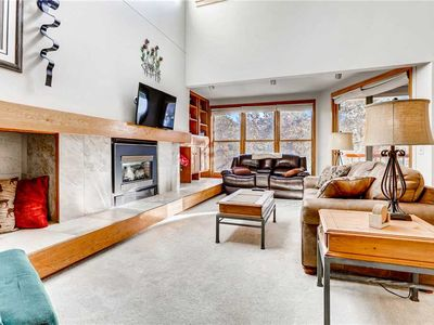 Photo for Privacy, Proximity to the Slopes and Keystone Conference Center!