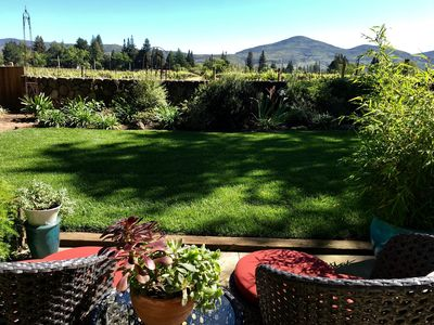 Photo for 1BR House Vacation Rental in Napa, California